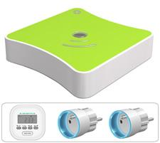 Pack Smart Energy Plus