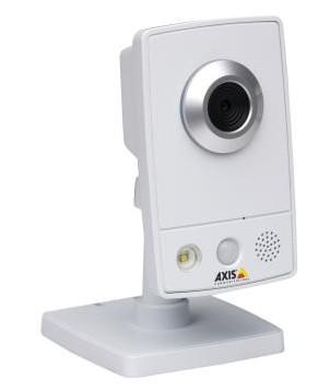 Caméra Axis M1034W