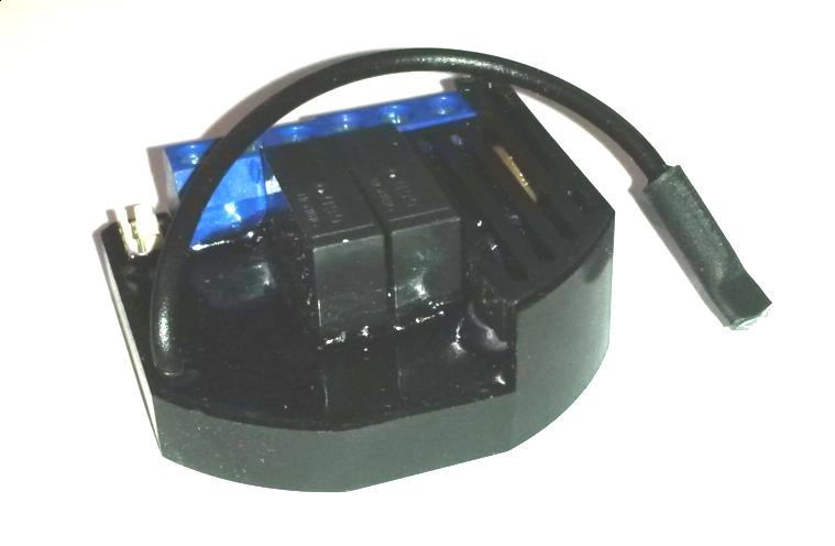 Micro switch Qubino (double)